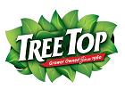 樹頂100%純蘋果汁